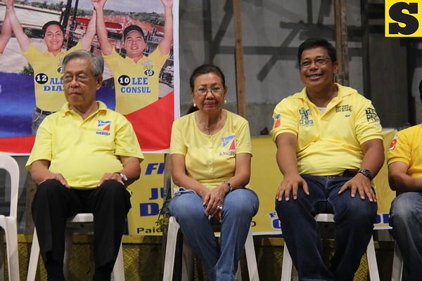 Liberal Party Cebu (04-04-2013)