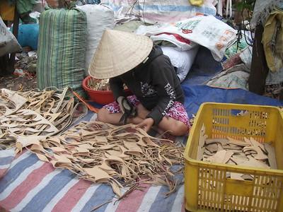 April 28 - Saigon