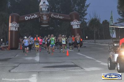 2014 Fort Desoto Half Marathon by Multirace