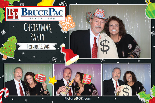 BrucePac Prints 18