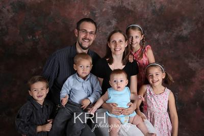 Hanning Family
