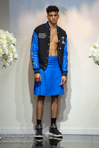 Tiffany's Fashion Week New York Season 2 - FreeMen by Mickey