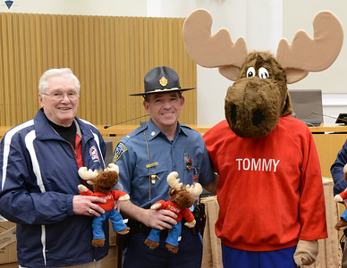 Tommy Moose Donation - 04.27.2018