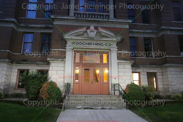 Koochiching County Courthouse