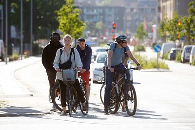 cykler aarhus