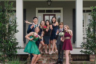 CLHS Homecoming 2019