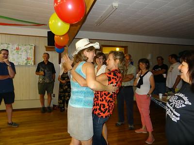 Monique's 50th Birthday Party