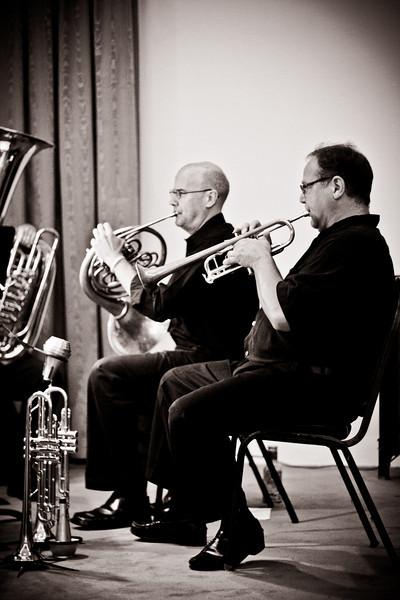 Tampa Brass