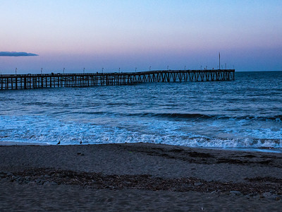 Ventura, Morro Bay, Pismo Beach_041218