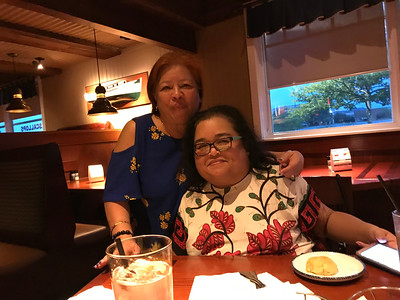 2019-07-21 Last night with Tita Nening