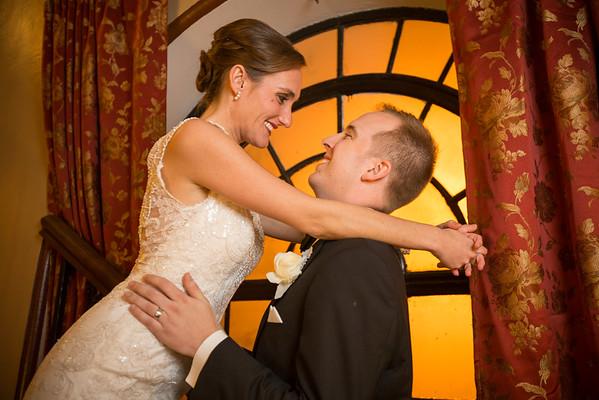 Kelly & Adam's Wedding