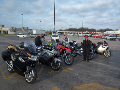 2011 Day Rides