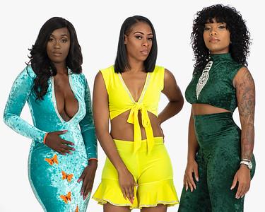 Bleau Valentine Clothing Designer