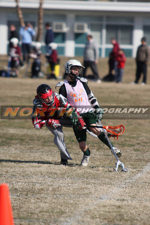3-22-2009 (6th Grade) Express vs. Sachem