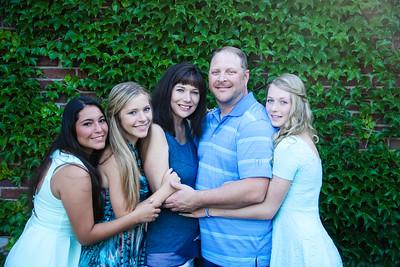 20140610 The Wheeler Family