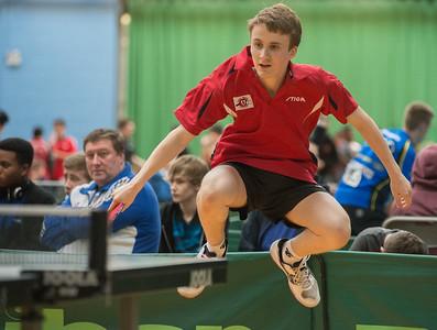 Junior British League, 2014-15, RAF Cosford 2