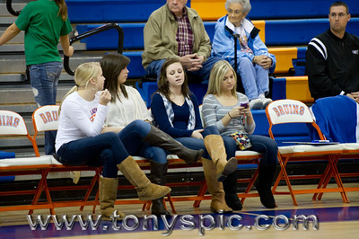 JV Lady Bruins VS Southeast 10 Dec 2011