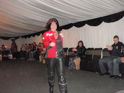 17th November 2011 - Lynn's Fashion Show