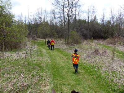 20160507 PFN Harper Park Clean-up