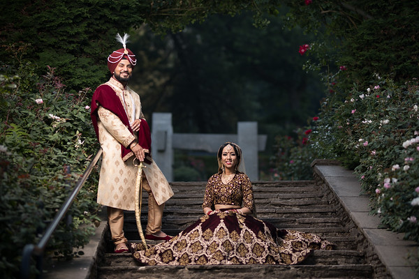 Wedding (Parminder Side) + Photoshoot