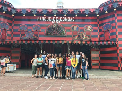 Spring Break Trip to Puerto Rico - March 2019