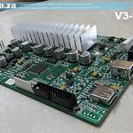 SKU: V3-MB, Motherboard Replacement for V-Smart Series Vinyl Cutter