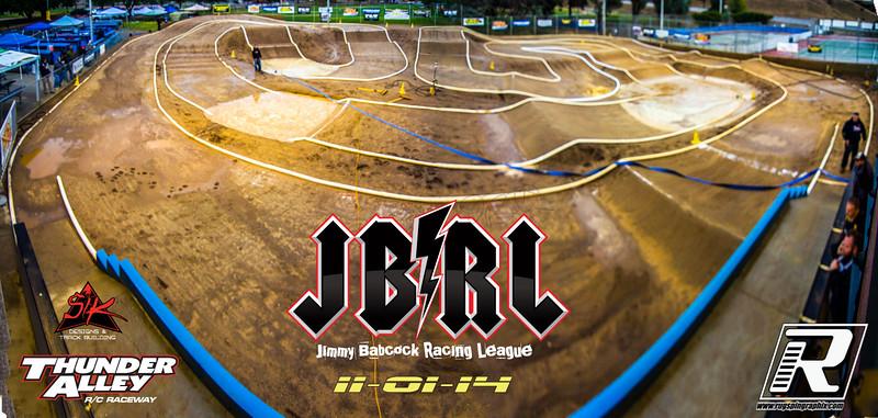 JBRL Nitro FInals 11-01-14 TA