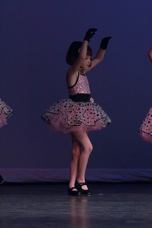 Ballet, Tap and Jazz Thursday 5:15