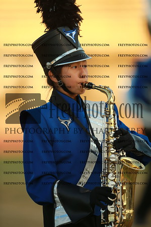El Toro High School Royal Blue Regiment