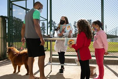 jun.28 - Samarco - Campanha de Vacinação Canina (Catas Altas-MG)