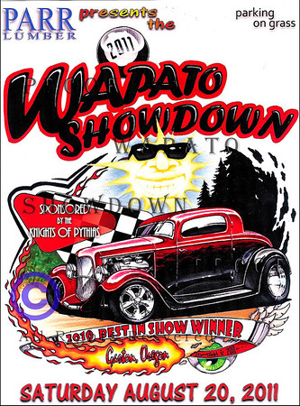Wapato Showdown 2011