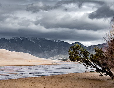 03-06 Great Sand Dunes, NP