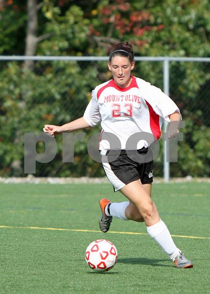 Mount Olive vs Morris Knolls Girls Varsity Soccer
