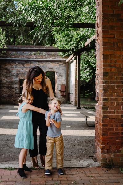 Browning Family Photos 2021