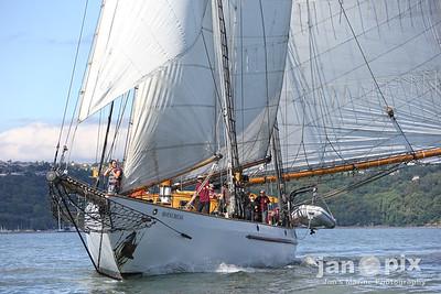 2017 Festival of Sails