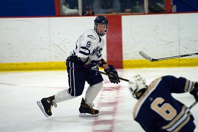 2011/2012 Medway HS Hockey
