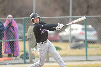 Wheaton Warrenville South vs Downers Grove North baseball