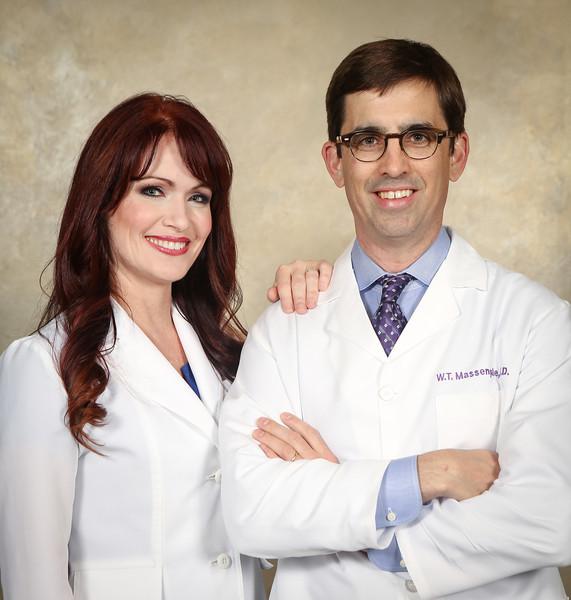 Dr Z& Dr. Massengale