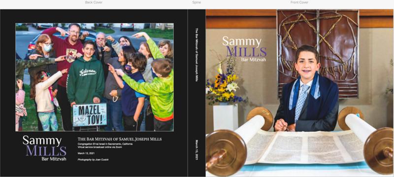 Sammy's Book