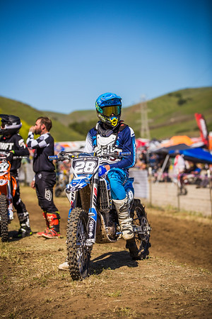 EAST BAY ACTION MEDIA/ OFF-ROAD/ MX