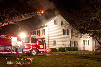 03-05-2012, Dwelling, Alloway Twp. Salem County, 39 S. Greenwich St.