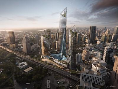 Future Bangkok