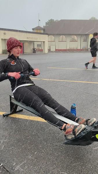 Indoor Rowing winter 20-21
