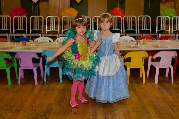 Oct 22, 2012 - Van Pelt Twins 4th Birthday Party
