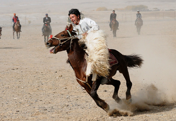 Pamir, Xinjiang 2011