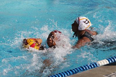 PCC Water Polo 10/29 vs Mt SAC
