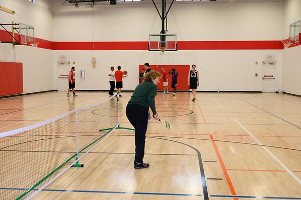 Waldorf Senior and Recreational Center Employee Event