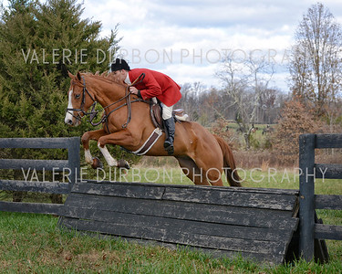 Orange County Hounds  ~ Hickory House Farm  Nov 14, 2015