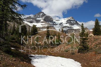 Canada - Shadow Lake Lodge