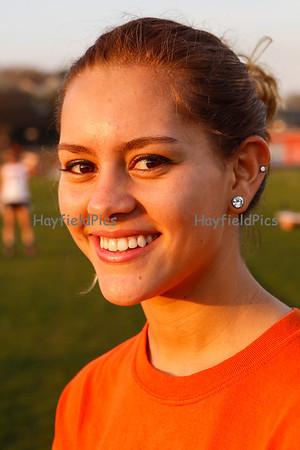 Girls Lacrosse Mount Vernon 4/9/13